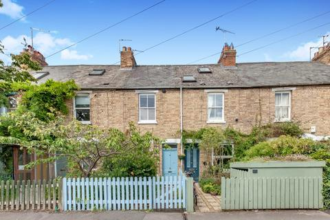 2 bedroom terraced house for sale - Percy Street, Oxford