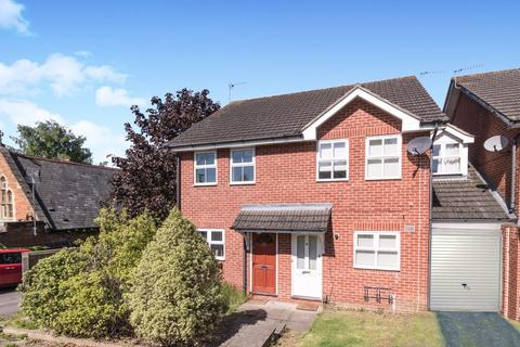 2 bedroom terraced house for sale - St. Christophers Place, Temple Cowley, OX4