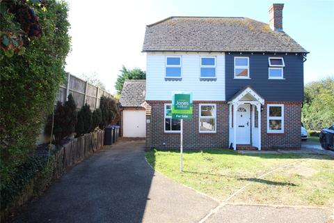 2 bedroom semi-detached house for sale - Florlandia Close, Sompting, West Sussex, BN15