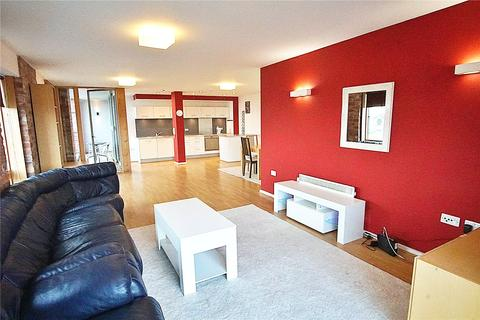 2 bedroom penthouse to rent - Boiler House, Electric Wharf, Coventry, CV1