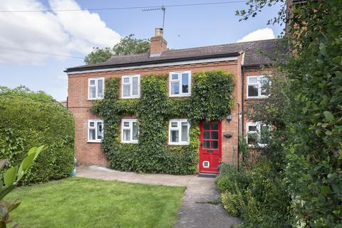 3 bedroom cottage for sale - The Wharf, Coombe Hill GL19 4BB