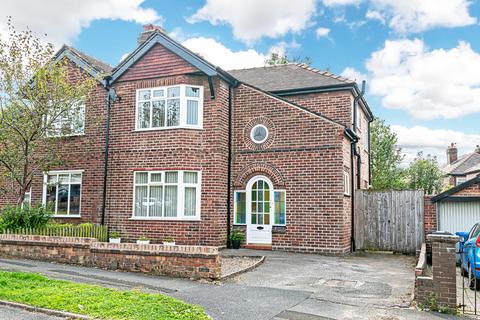 3 bedroom semi-detached house to rent - Stetchworth Road, Walton, Warrington