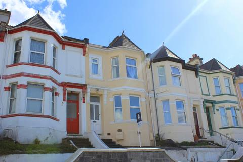 1 bedroom ground floor flat to rent - Pasley Street, Plymouth