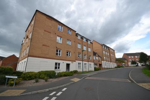 2 bedroom apartment to rent - Pavior Road, Nottingham