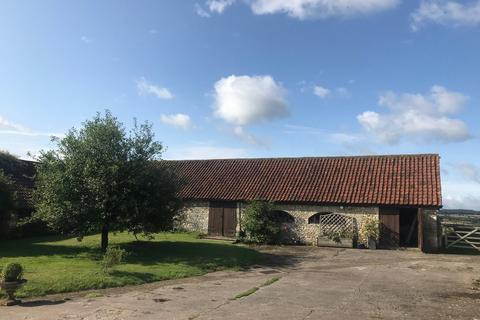 4 bedroom barn conversion for sale - Kilmersdon Road, Radstock