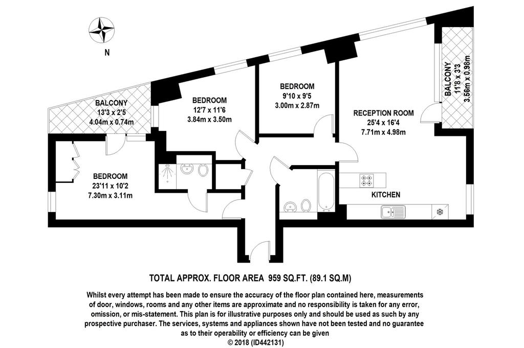 Floorplan: Picture No. 02