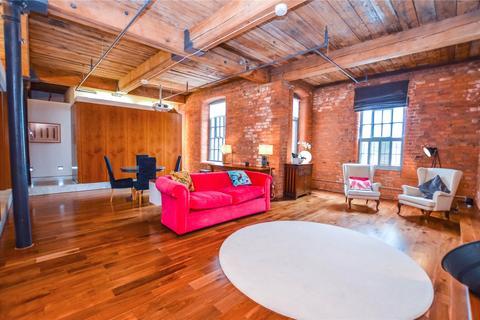 2 bedroom apartment for sale - Albert Mill, Ellesmere Street, Castlefield, Manchester, M15