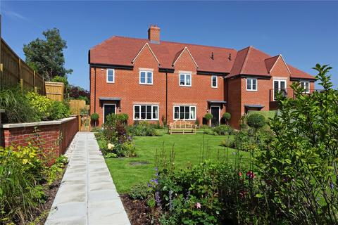 2 bedroom retirement property for sale - The Sidings, Wheatley, Oxfordshire, OX33