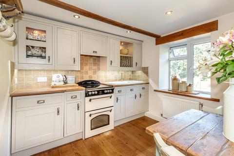 2 bedroom semi-detached house for sale - Pillowell, Lydney