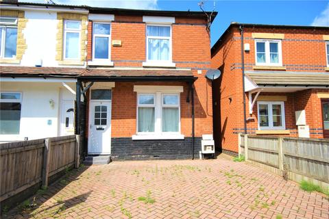 6 bedroom end of terrace house for sale - Fletcher Road, Beeston, Nottingham, Nottinghamshire, NG9