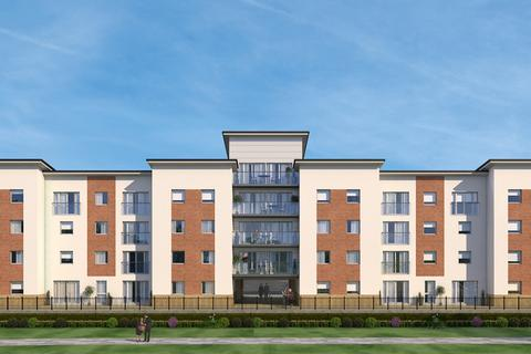 1 bedroom apartment for sale - Flat 1 Riverview House, Kempston Road, Bedford, MK42