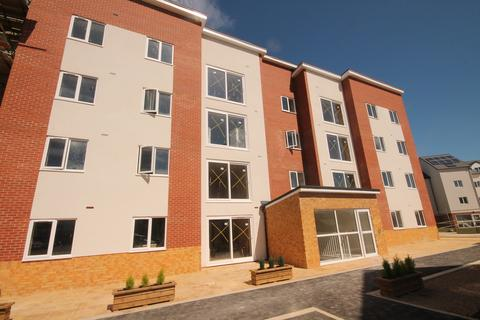 1 bedroom apartment for sale - Flat 21 Riverview House, Kempston Road, Bedford, MK42