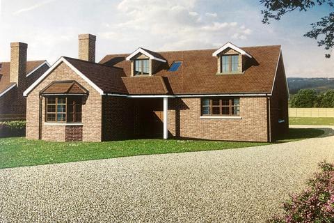 4 bedroom detached house for sale - Steeple Road, Latchingdon