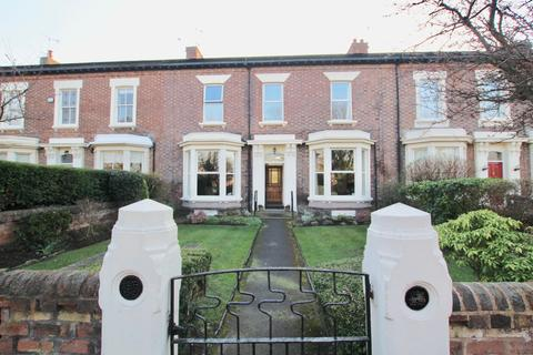 4 bedroom terraced house for sale - Walmer Road, Waterloo, Liverpool, L22