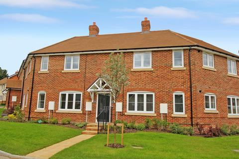 1 bedroom apartment for sale - Holland Drive, MEDSTEAD, Hampshire