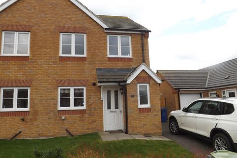3 bedroom detached house to rent - Thirsk Close Market Rasen