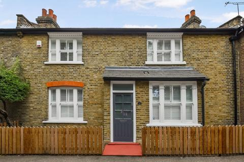 2 bedroom terraced house for sale - Woodbine Place, Wanstead
