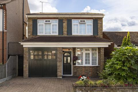 4 bedroom detached house for sale - Warwick Road, Wanstead