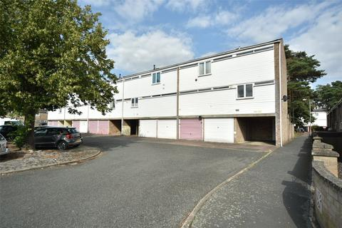 3 bedroom end of terrace house for sale - St. Johns Close, Mildenhall, Bury St. Edmunds, Suffolk, IP28