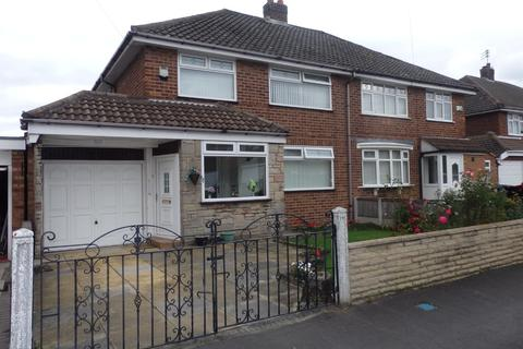 3 bedroom semi-detached house for sale - Taunton Drive, Aintree