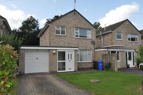 2 bedroom detached house to rent - Five Trees Avenue, Dore, Sheffield