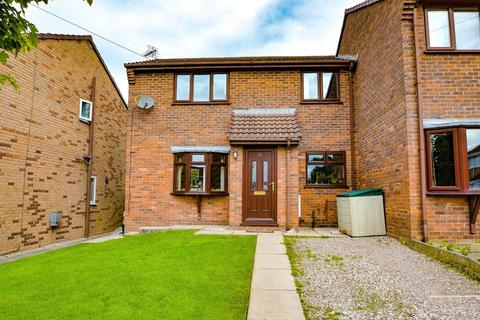 2 bedroom semi-detached house for sale - Bryn Mawr, Buckley