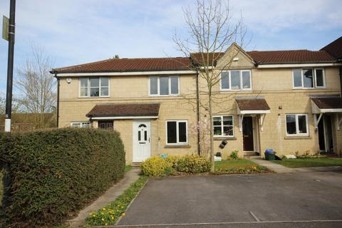 2 bedroom terraced house to rent - Holly Drive, BA2 2BT