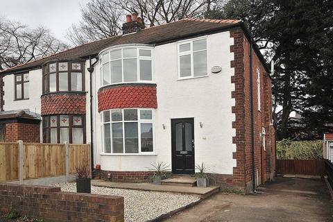3 bedroom semi-detached house to rent - Marcliff Grove, Knutsford