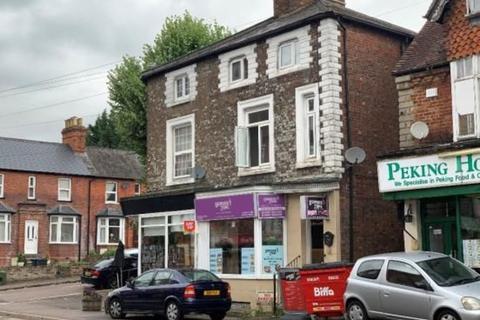 4 bedroom flat to rent - Totteridge Road