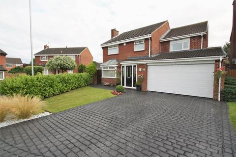 4 bedroom detached house for sale - Abbey Close, Fairfield, Stockton, TS19 7SP