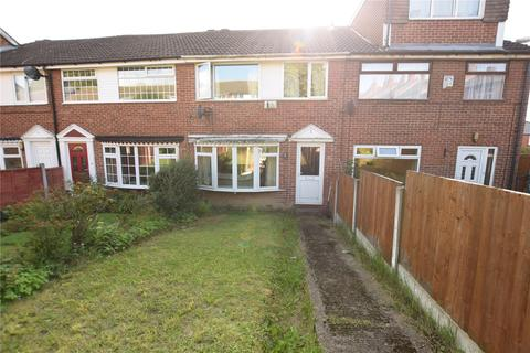 3 bedroom terraced house for sale - Silver Royd Drive, Wortley, Leeds, West Yorkshire