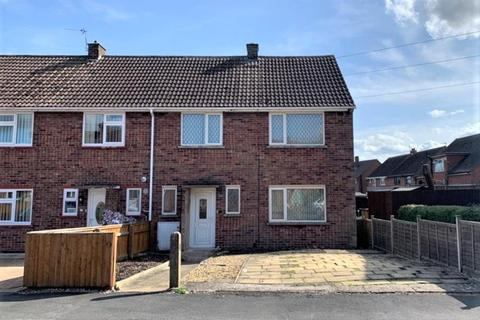3 bedroom end of terrace house for sale - Regency Road, Asfordby