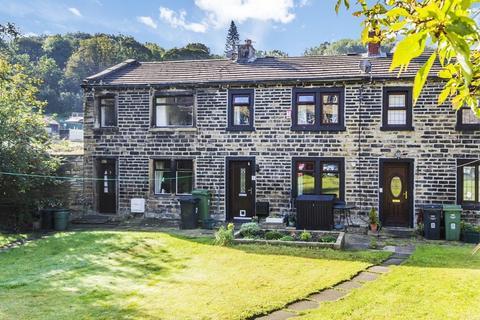2 bedroom terraced house for sale - Tolsons Yard, Moldgreen, Huddersfield