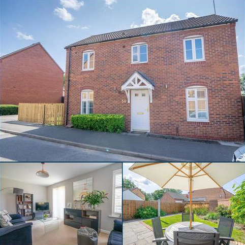 3 bedroom detached house for sale - Heybridge Road, Humberstone