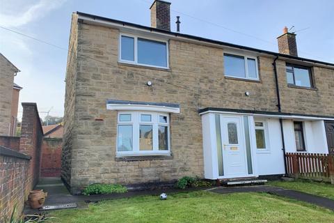 3 bedroom semi-detached house to rent - Windsor Gardens, Alnwick, Northumberland, NE66