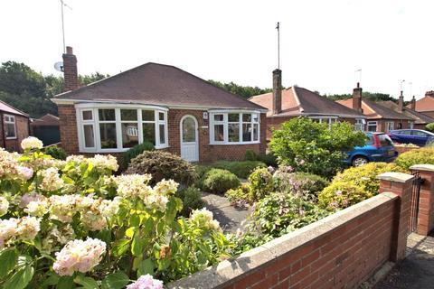 3 bedroom detached bungalow for sale - Queensgate, Bridlington
