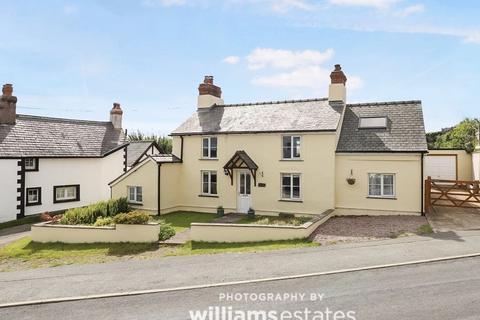 6 bedroom detached house for sale - Clawddnewydd, Ruthin