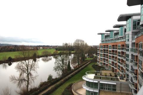 1 bedroom ground floor flat to rent - River Crescent Waterside Way