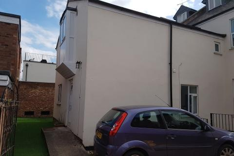 1 bedroom end of terrace house to rent - 3a Oxford Street, Leamington Spa
