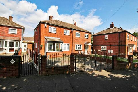 2 bedroom semi-detached house for sale - Wordsworth Street, West Bromwich