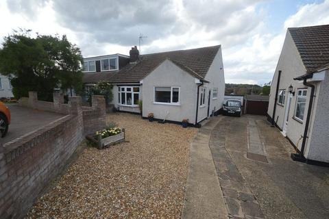 3 bedroom semi-detached bungalow for sale - The Furrows, Luton