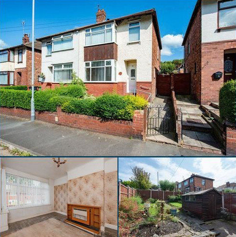 3 bedroom semi-detached house for sale - Russell Road, Runcorn