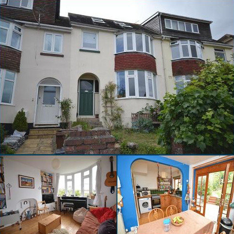3 bedroom terraced house for sale - Denys Road, Totnes
