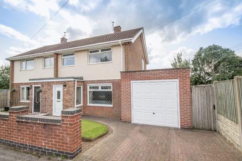3 bedroom semi-detached house for sale - Vicarage Road, Mickleover