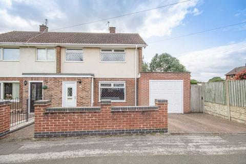 3 bedroom semi-detached house for sale - Vicarage Road, Mickleover