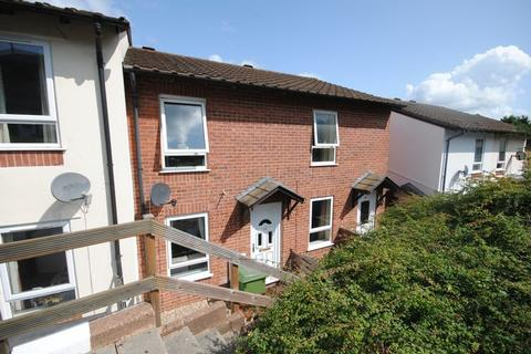 2 bedroom terraced house for sale - St. Albans Close, Exeter