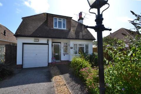 2 bedroom detached bungalow for sale - Elm Park, Ferring, West Sussex, BN12 5RW