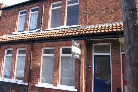 2 bedroom house to rent - Dorset Street, Hull, HU4 6PP