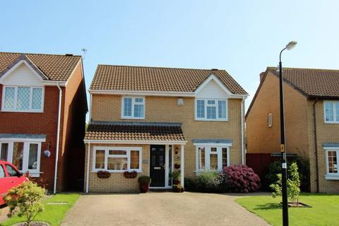 4 bedroom detached house for sale - Merlin Park, Bristol