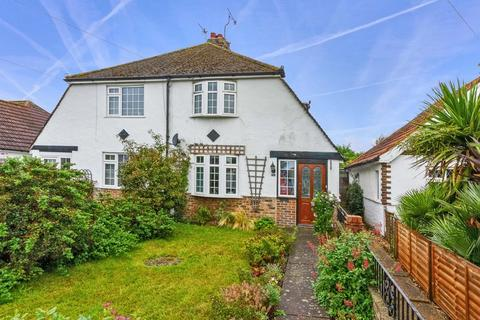 2 bedroom semi-detached house for sale - Grinstead Lane, Lancing